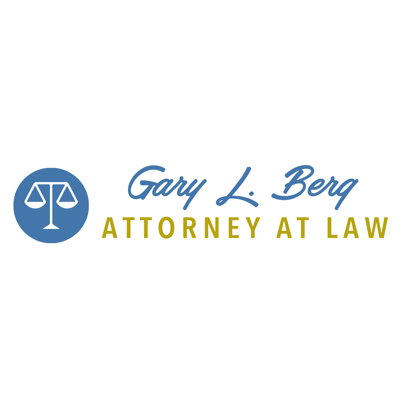 Gary L. Berg Attorney at Law
