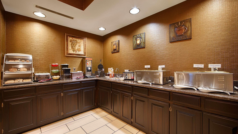 Best Western Plus Searcy Inn image 19