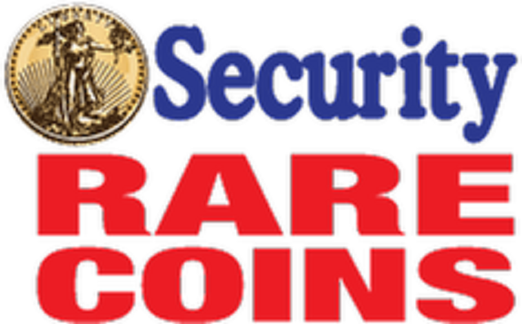Security Rare Coins image 0