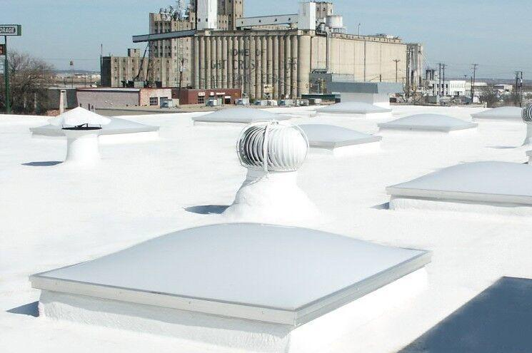 A & L Foam Roofing & Insulation image 16