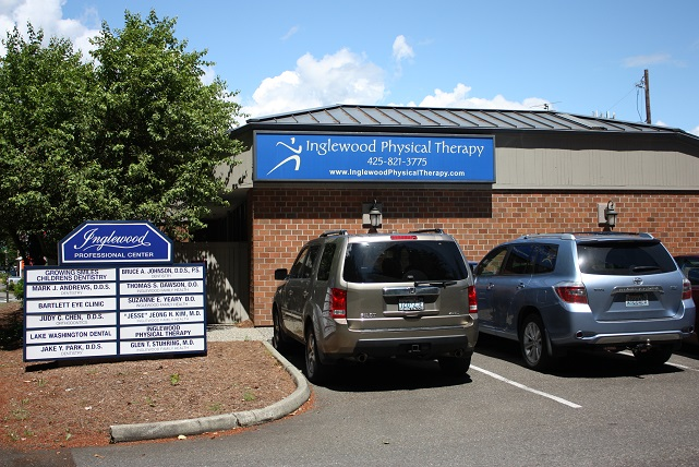 Inglewood Physical Therapy image 9