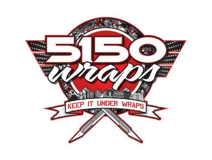 5150 Wraps image 0