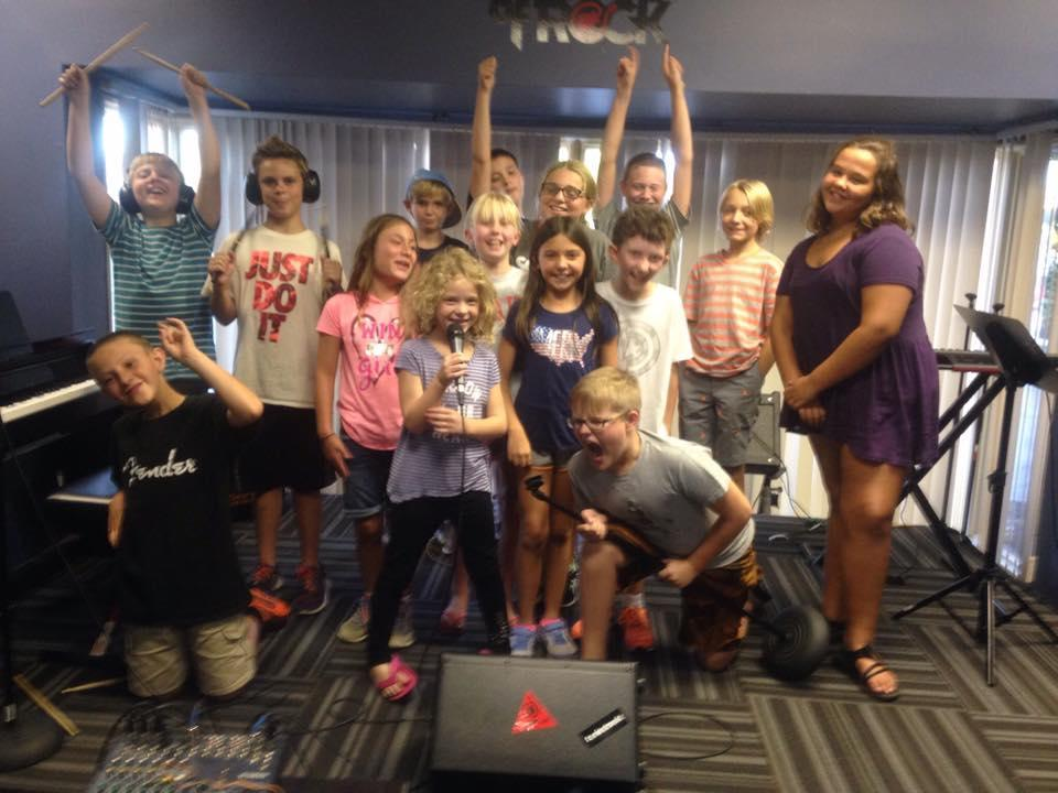 School of Rock Knoxville image 14