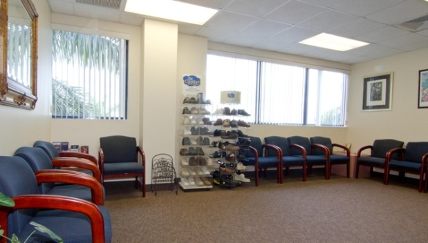 Palm Beach Podiatric Center image 2