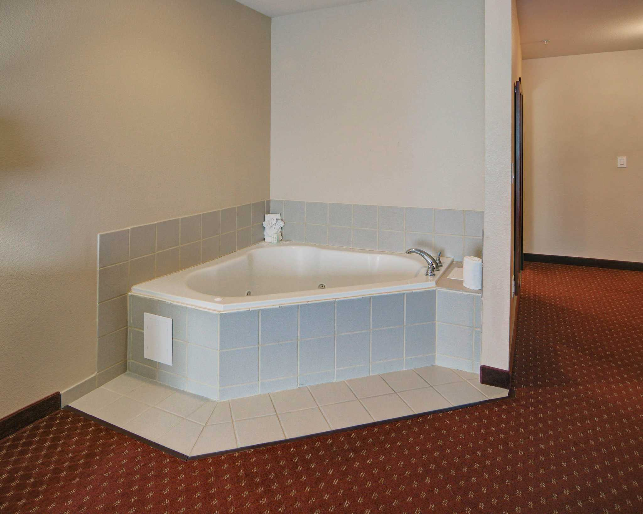 Comfort Suites Near Cedar Creek Lake image 25