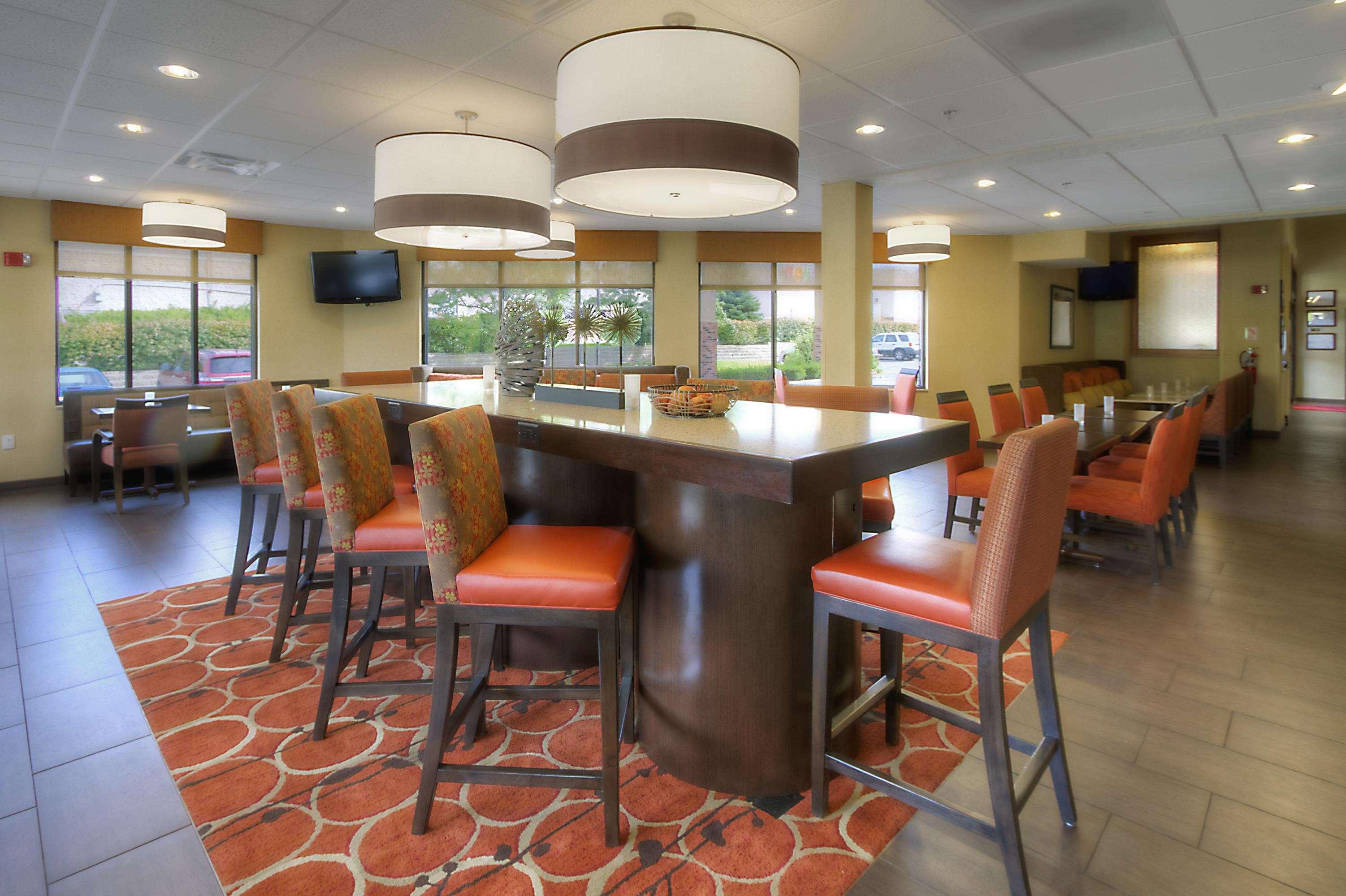 Hampton Inn Salt Lake City/Layton image 19