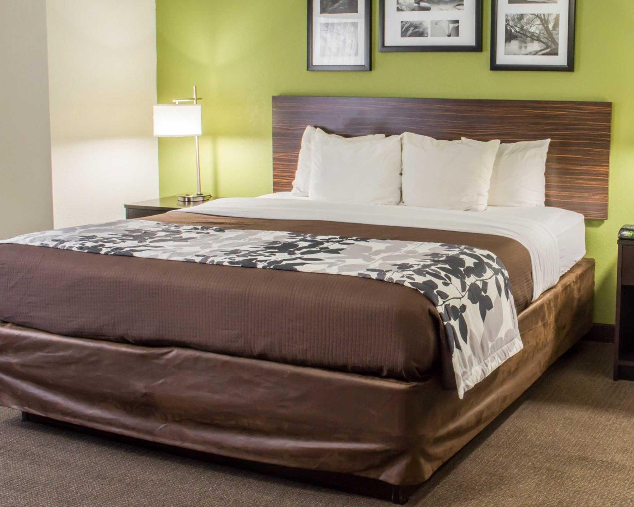 Sleep Inn & Suites near Halifax Regional Medical Center image 10