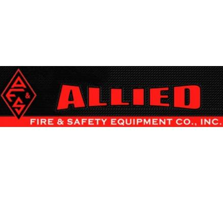 Allied Fire & Safety Equipment Co Inc