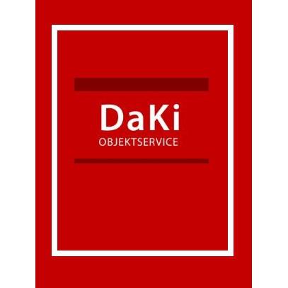 Logo von DaKi Objektservice GmbH