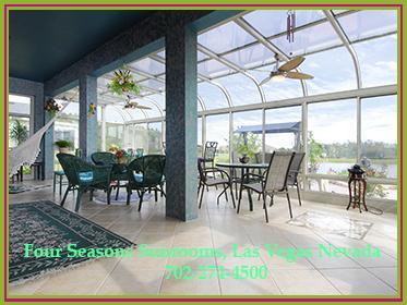 Four Seasons Sunrooms image 27