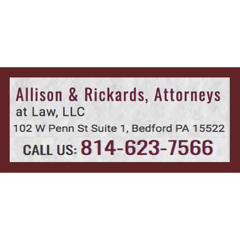 Allison & Rickards Attorneys At Law LLC