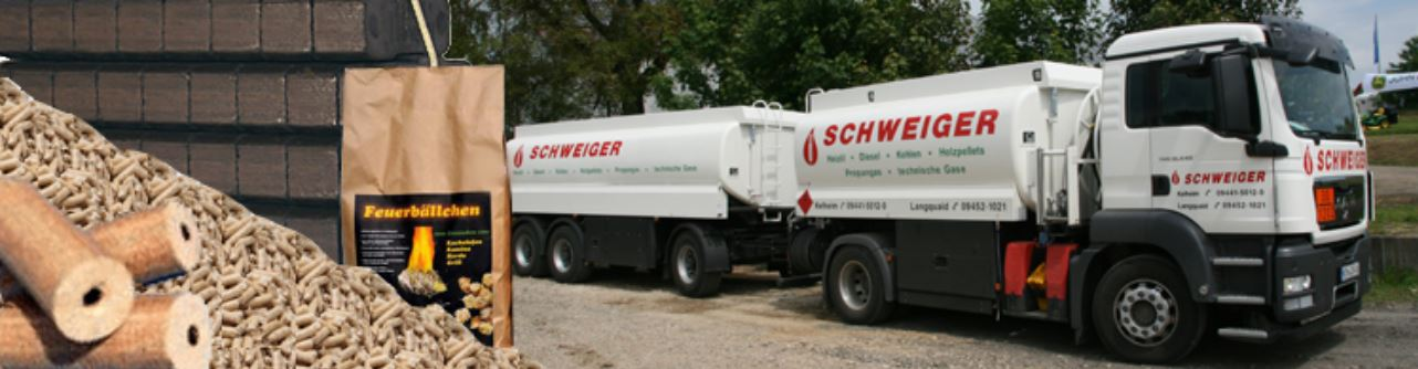 Bild der Richard Schwaiger Mineralöle und Tankstellen KG