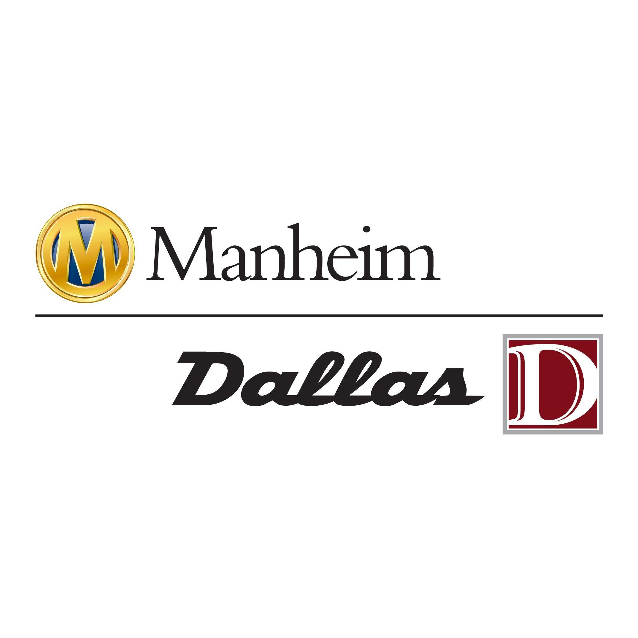 Manheim Dallas
