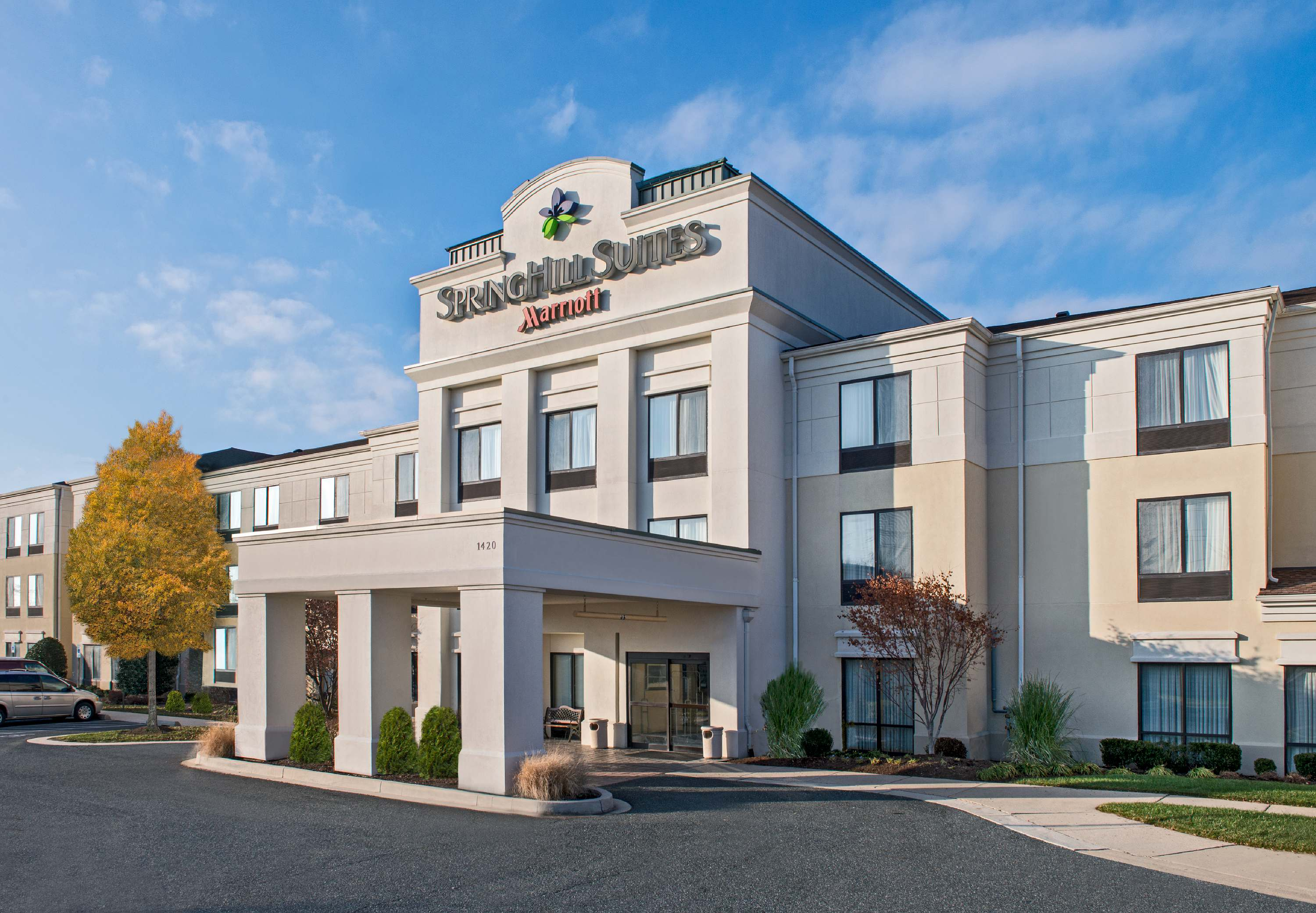 SpringHill Suites by Marriott Edgewood Aberdeen image 13
