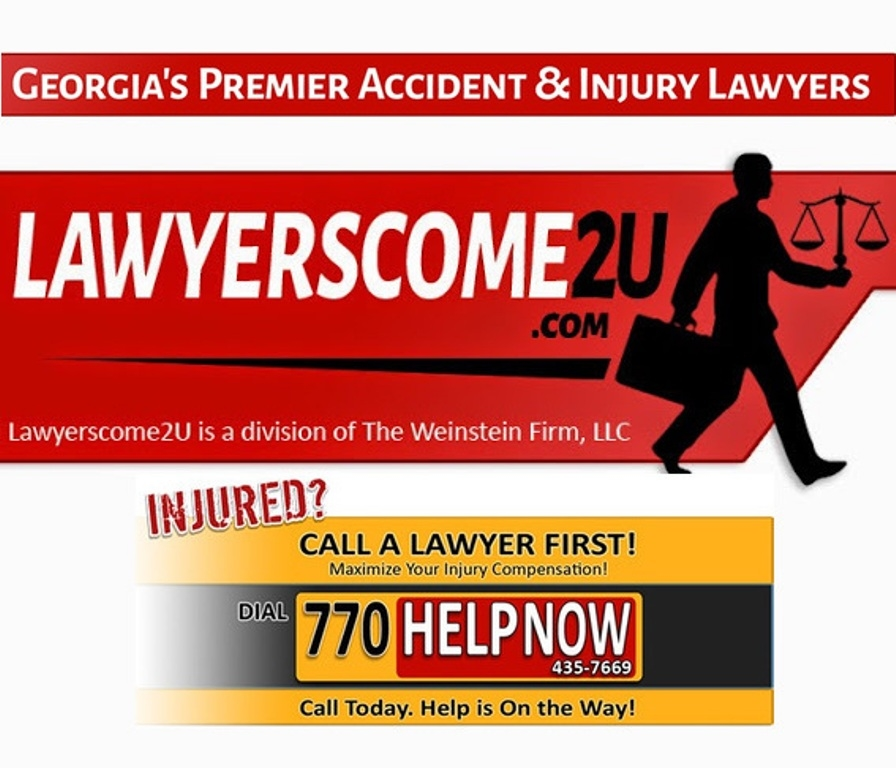 LawyersCome2u - ad image