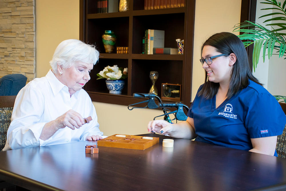 Bridgewater Senior Home Care