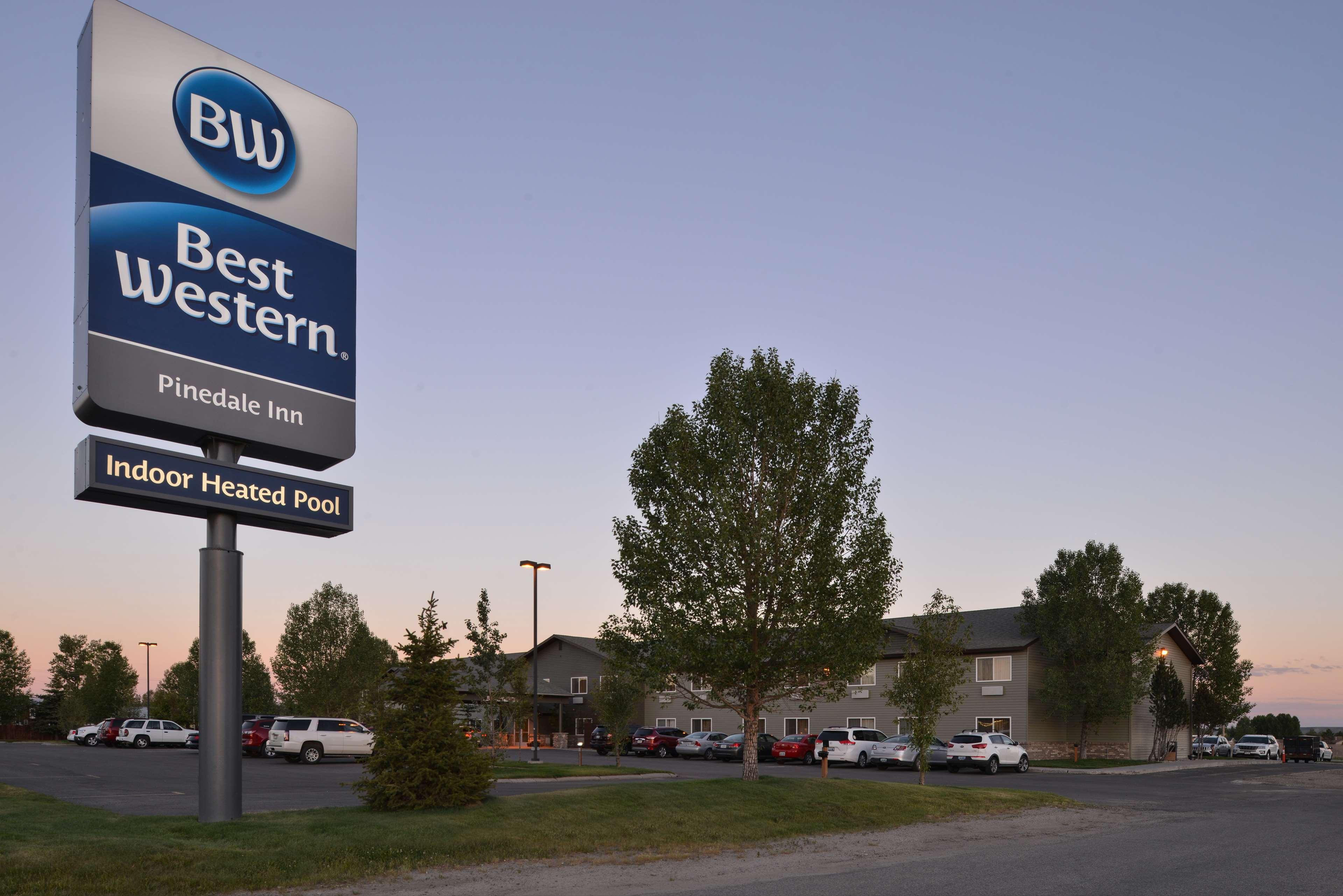 Best Western Pinedale Inn image 3