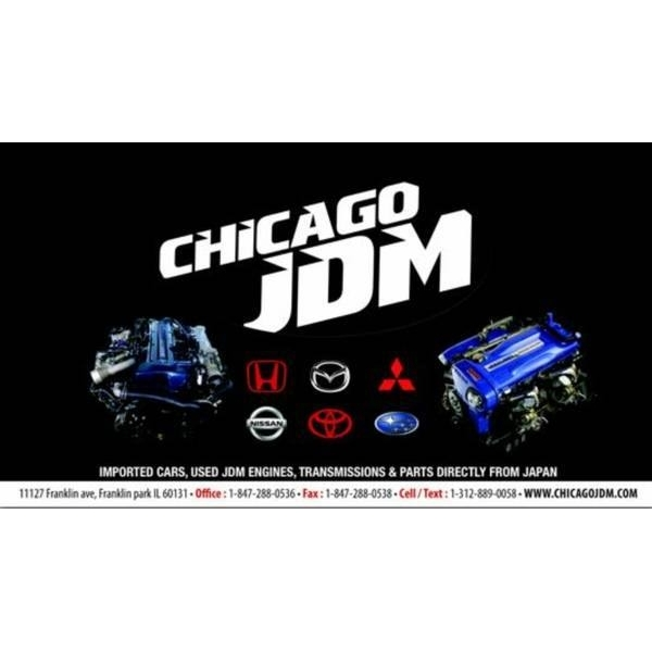 image of Chicago JDM