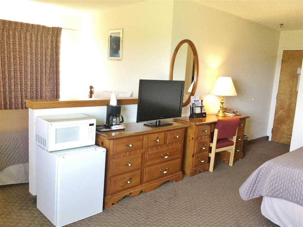 Americas Best Value Inn & Suites Cabool image 13