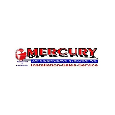 Mercury A/C & Heating Inc.