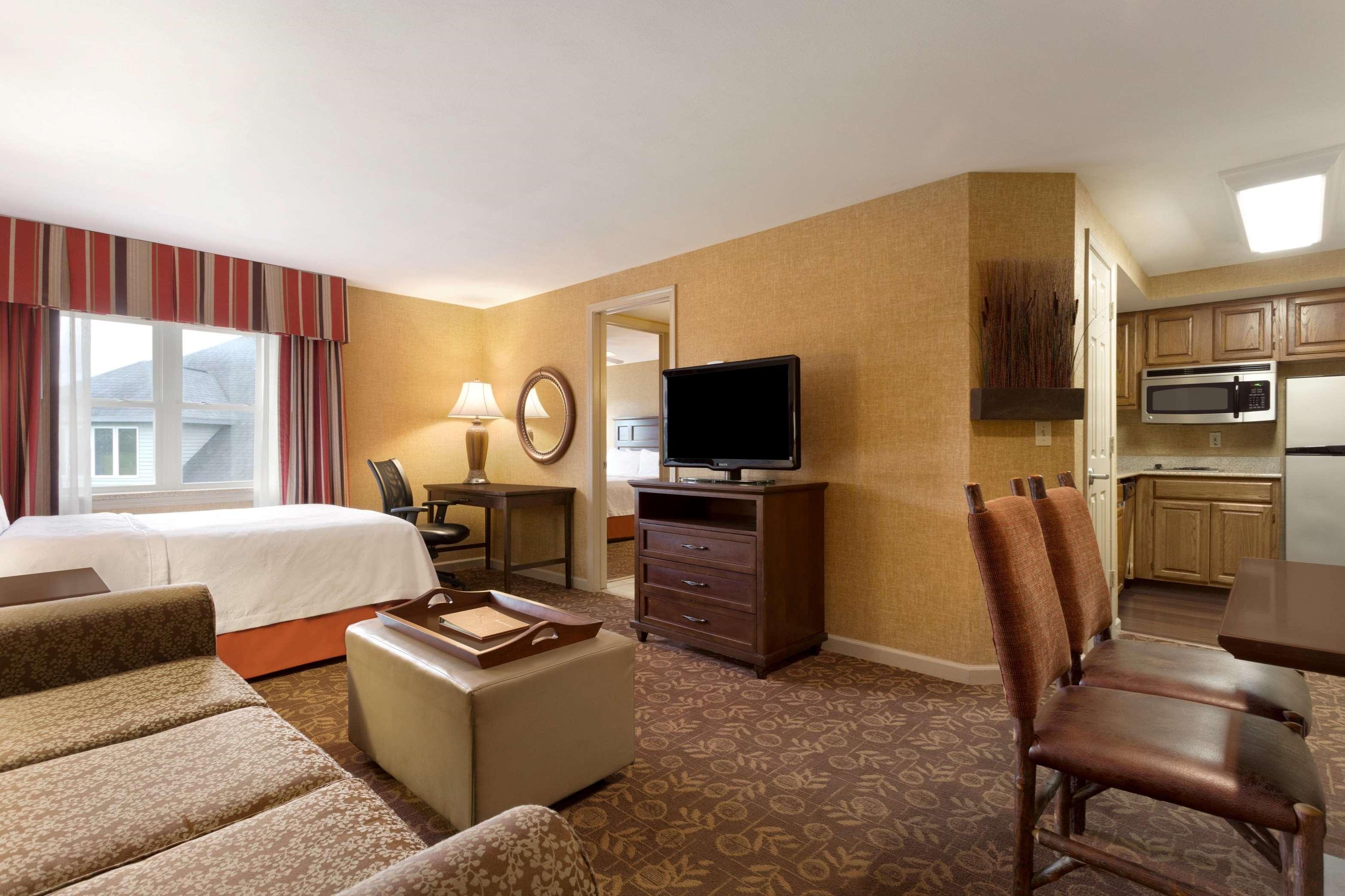 Homewood Suites by Hilton Syracuse/Liverpool image 21