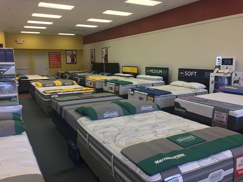 Mattress Firm Belton image 1