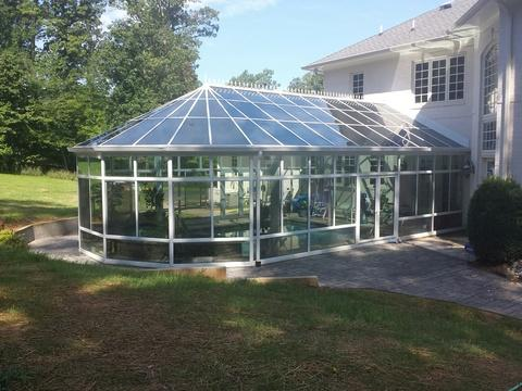 Four Seasons Sunrooms image 41
