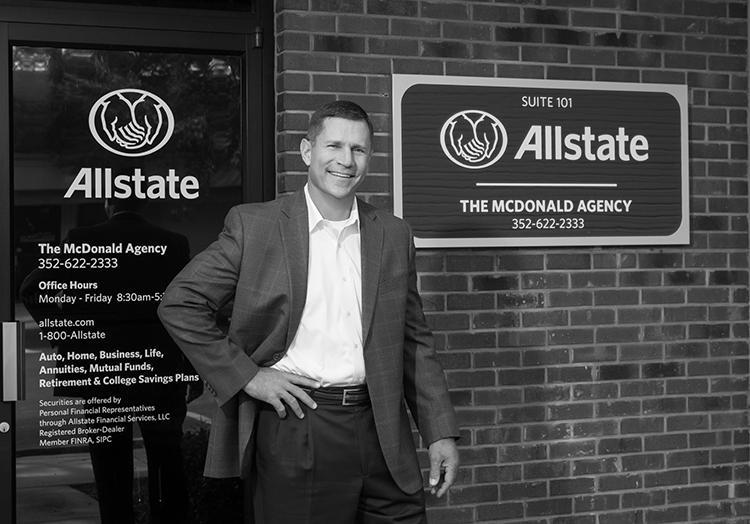 Kevin W. McDonald: Allstate Insurance image 2