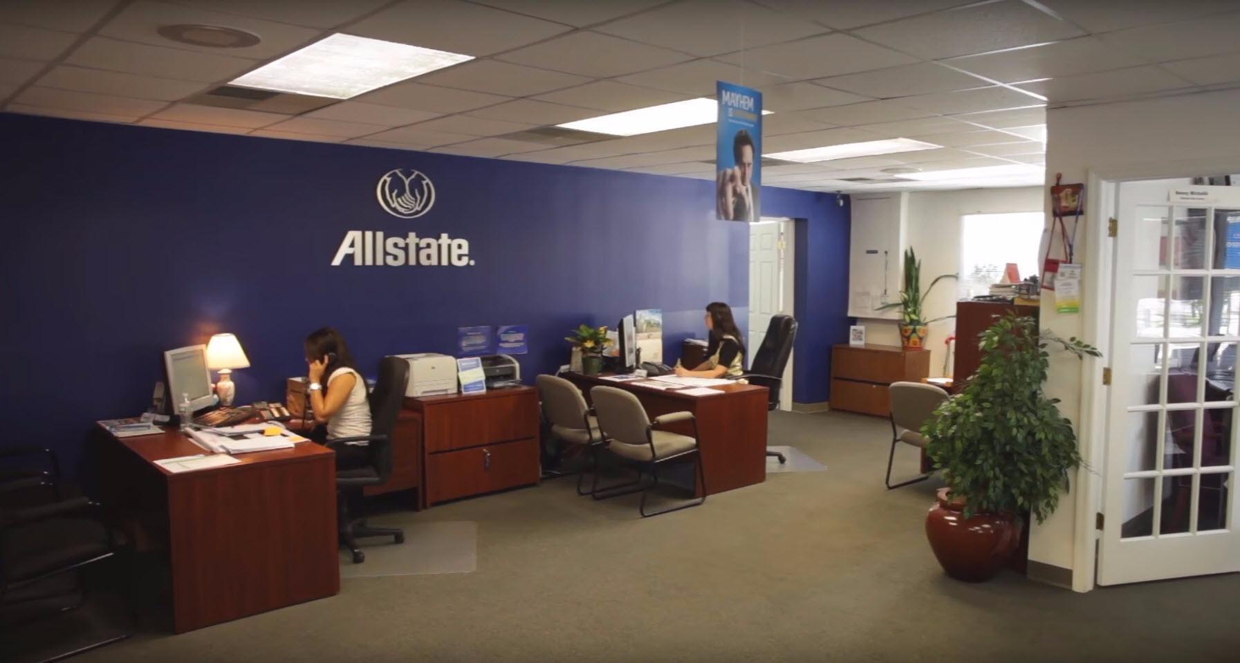 Allstate Insurance Agent: Ben Michalik image 2