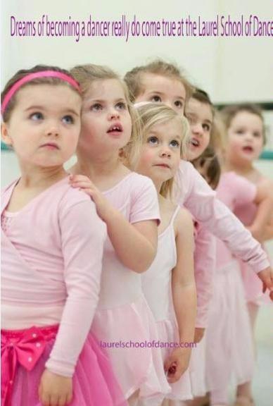 Laurel School Of Dance image 1