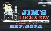 Jim's Lock & Key image 2