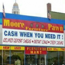 Moore Pawn & Furniture