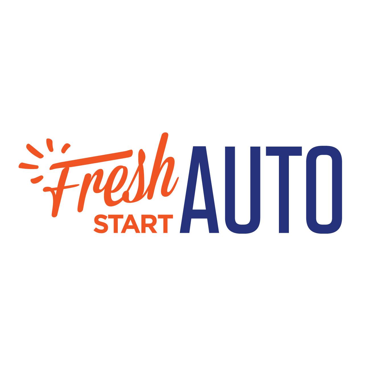 Fresh Start Auto