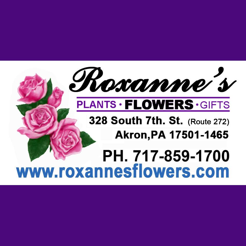 Roxanne's Flowers