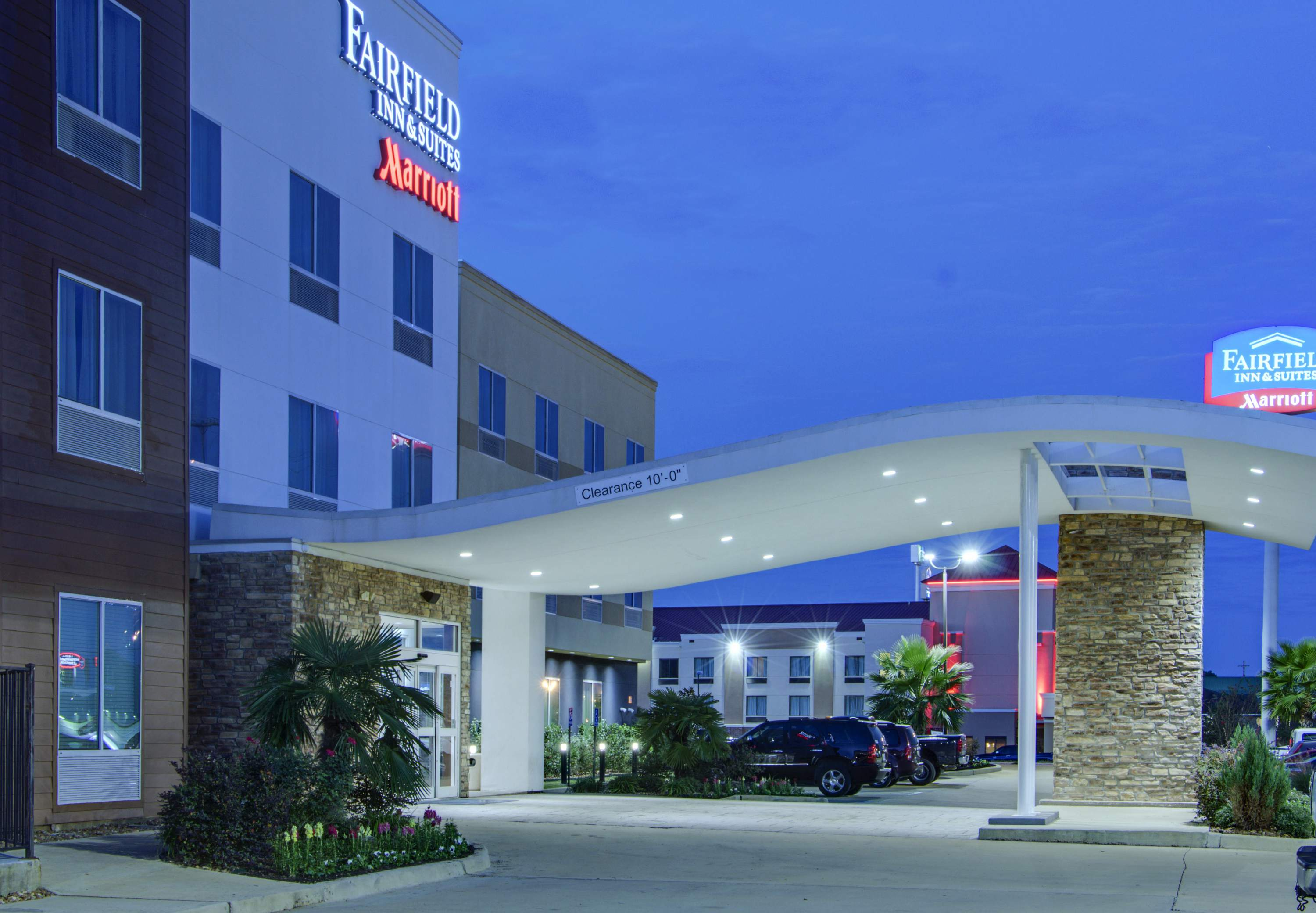 Fairfield Inn & Suites by Marriott Natchitoches image 0