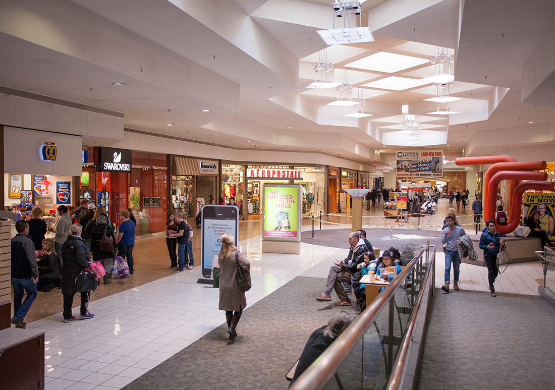 Briarwood Mall in Ann Arbor, Michigan offers stores. Have a look at store list, locations, mall hours, contact, rating and reviews. Address: Briarwood Circle, Ann Arbor, Michigan - MI - /5(5).