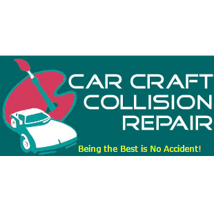 Car Craft Auto Body Inc Logo