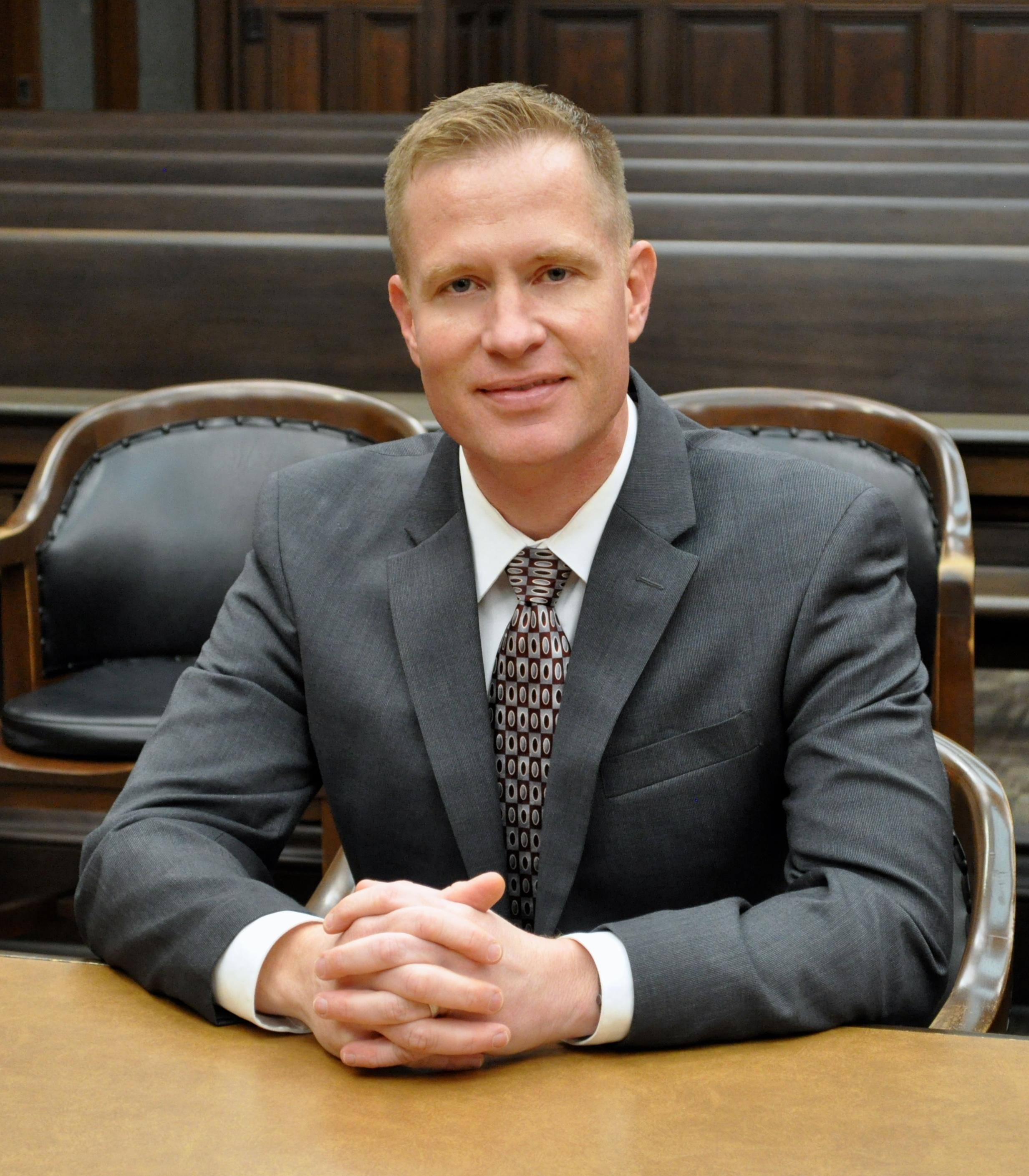 Luneckas Law, P.C. - Workers' Compensation & Personal Injury Lawyer image 0