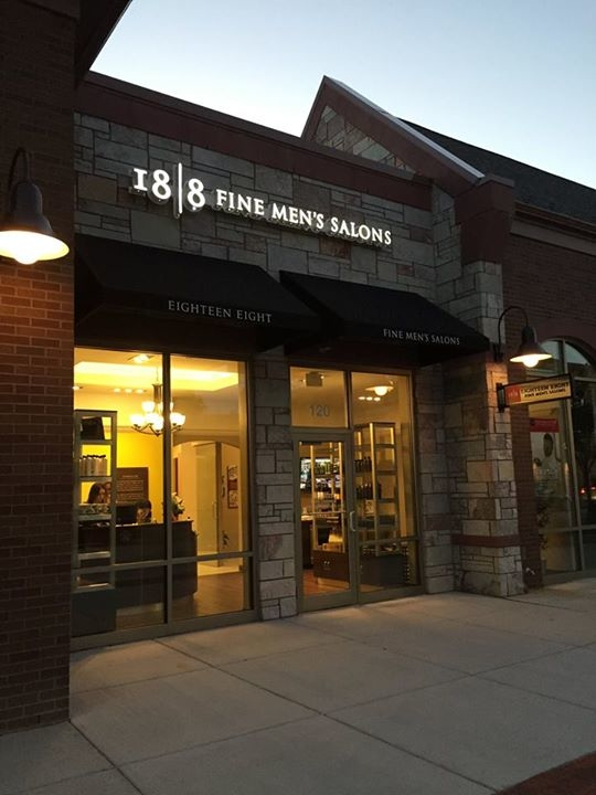 18|8 Fine Men's Salons - Barrington image 0