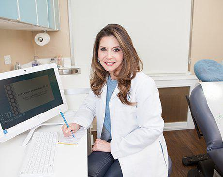 21st Century Dermatology: Robin Borkowsky, MD, FAAD image 1