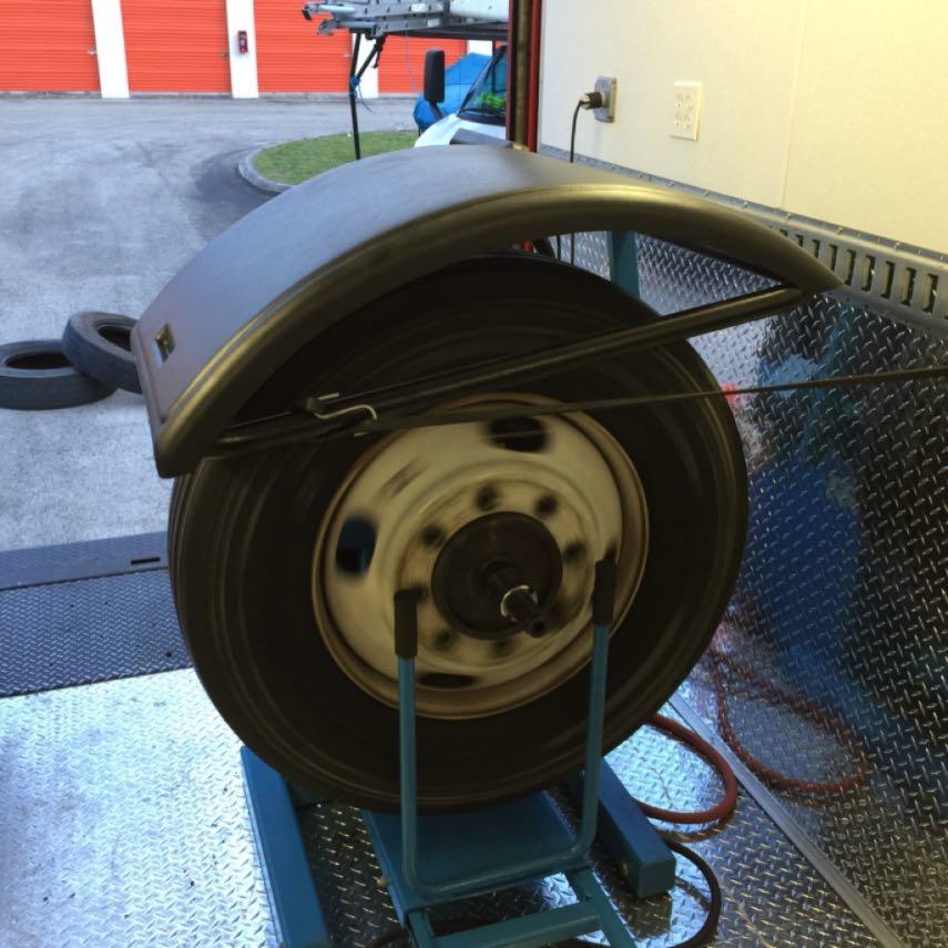 S.O.S Mobile Tire Repair image 0