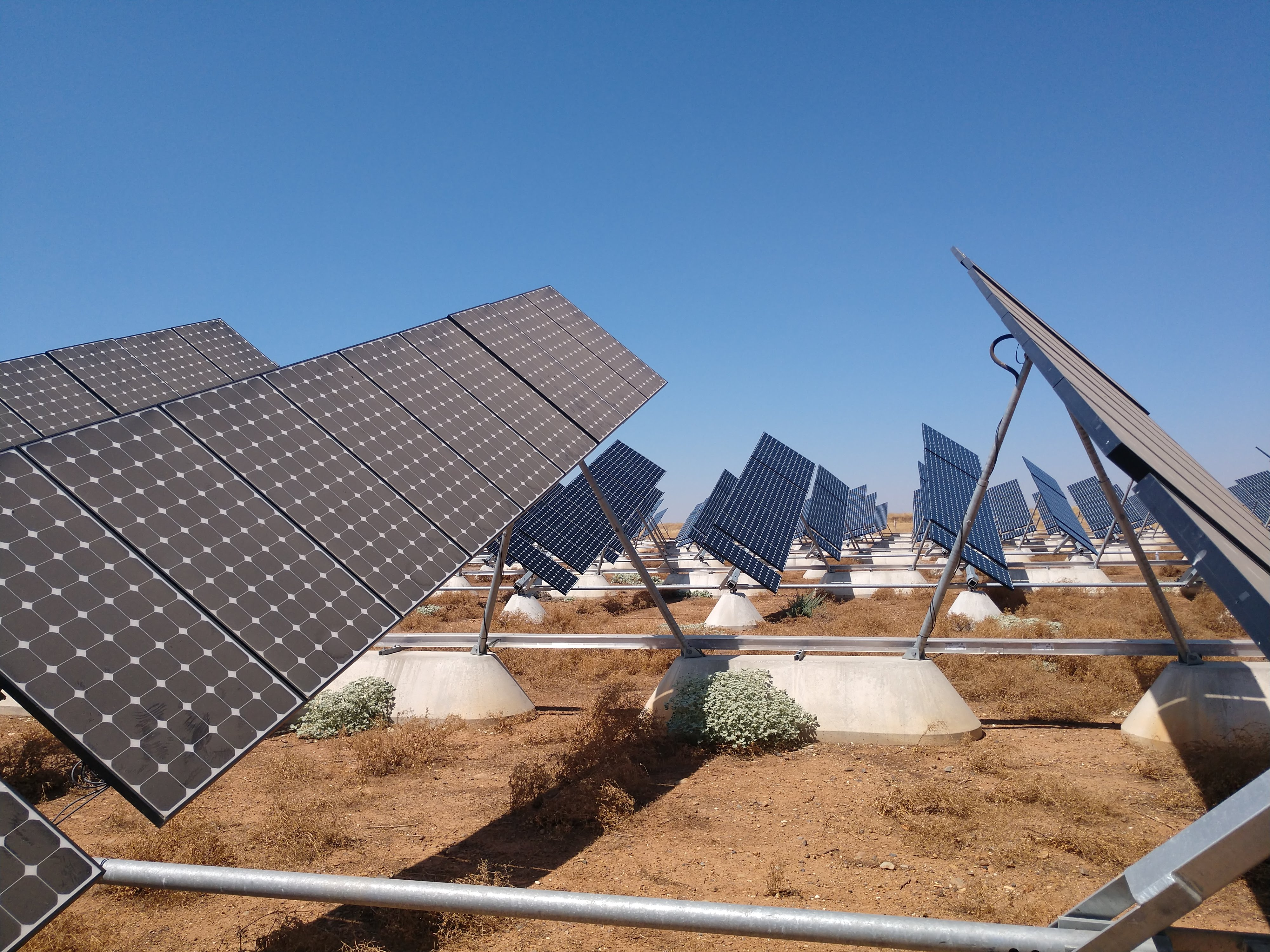 Solar Maid image 2