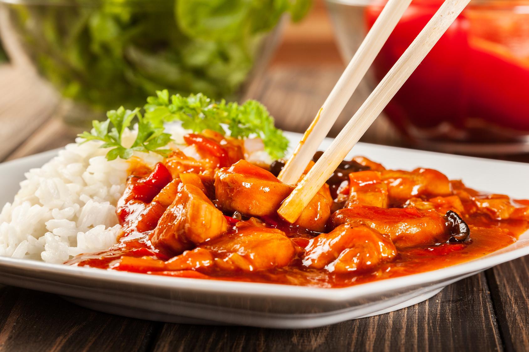 Hunan Taste image 43