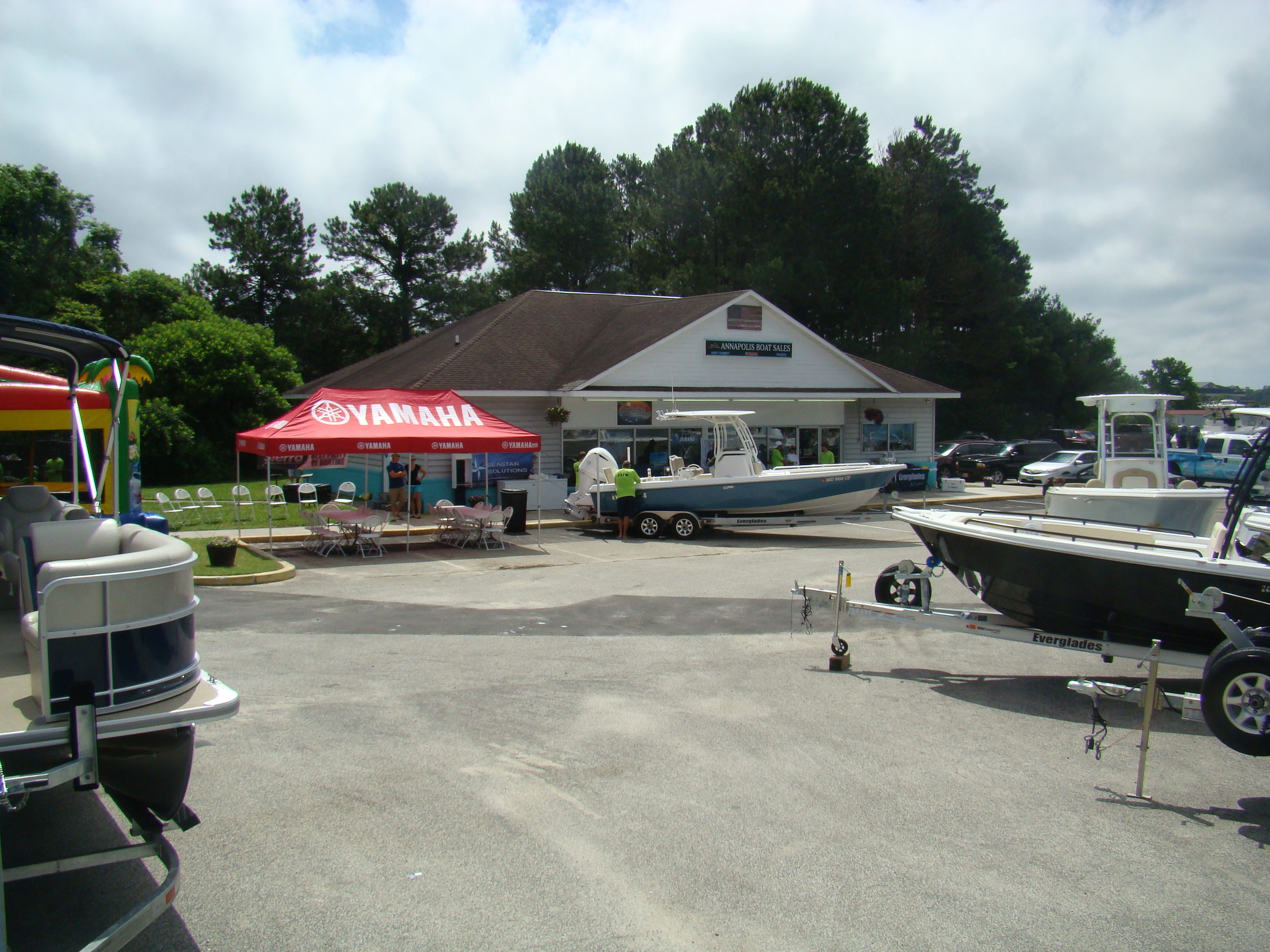 Annapolis Boat Sales LLC image 2