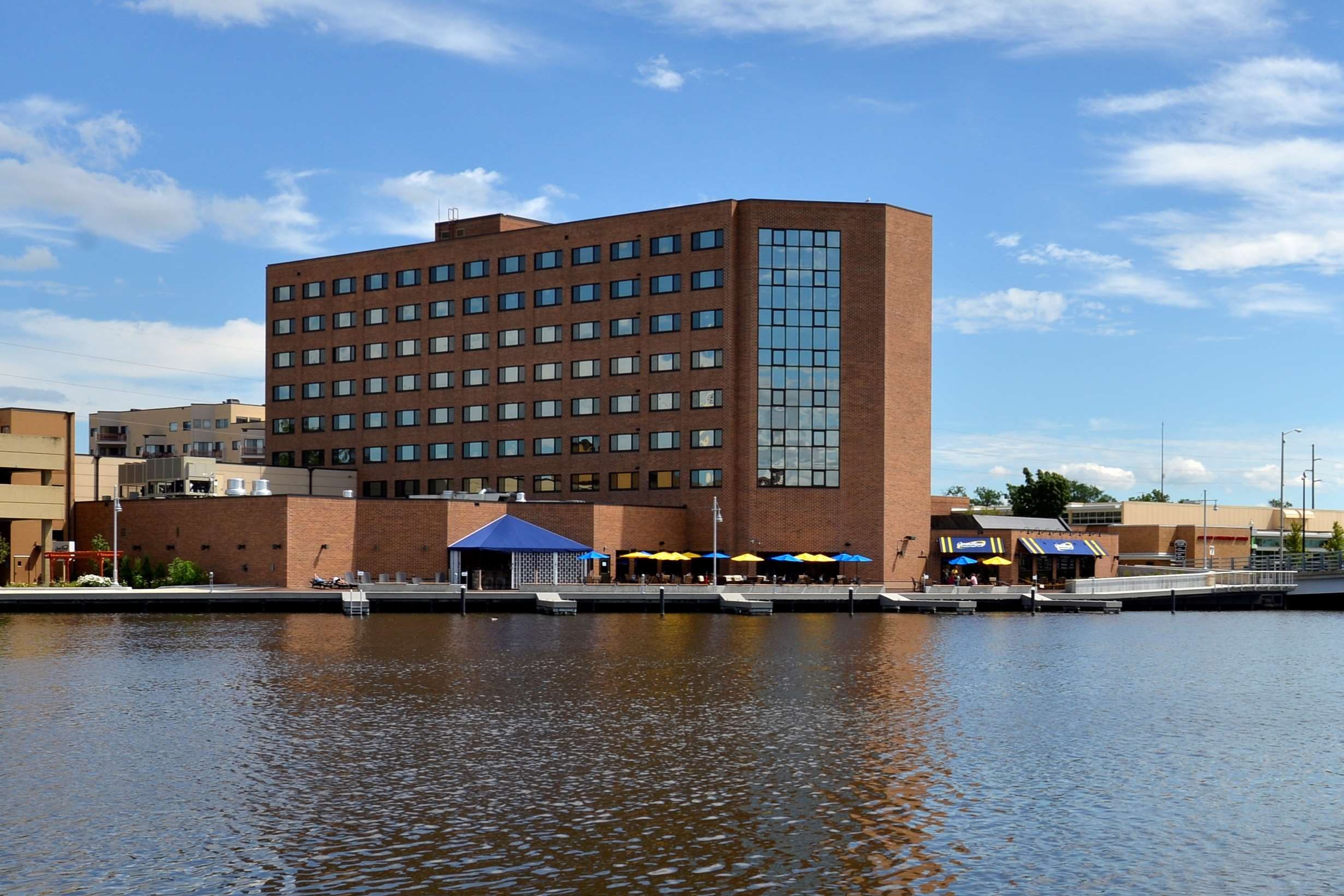 Best Western Waterfront Hotel Oshkosh Wi