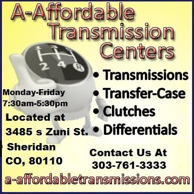 A-Affordable Transmissions Center image 4