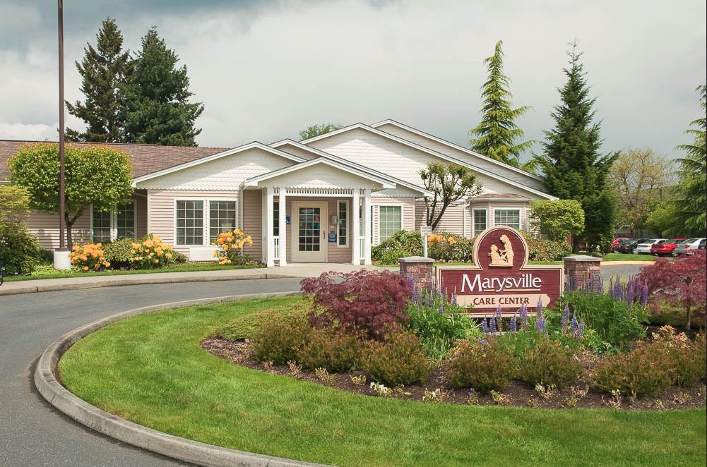 Marysville Care Center image 0