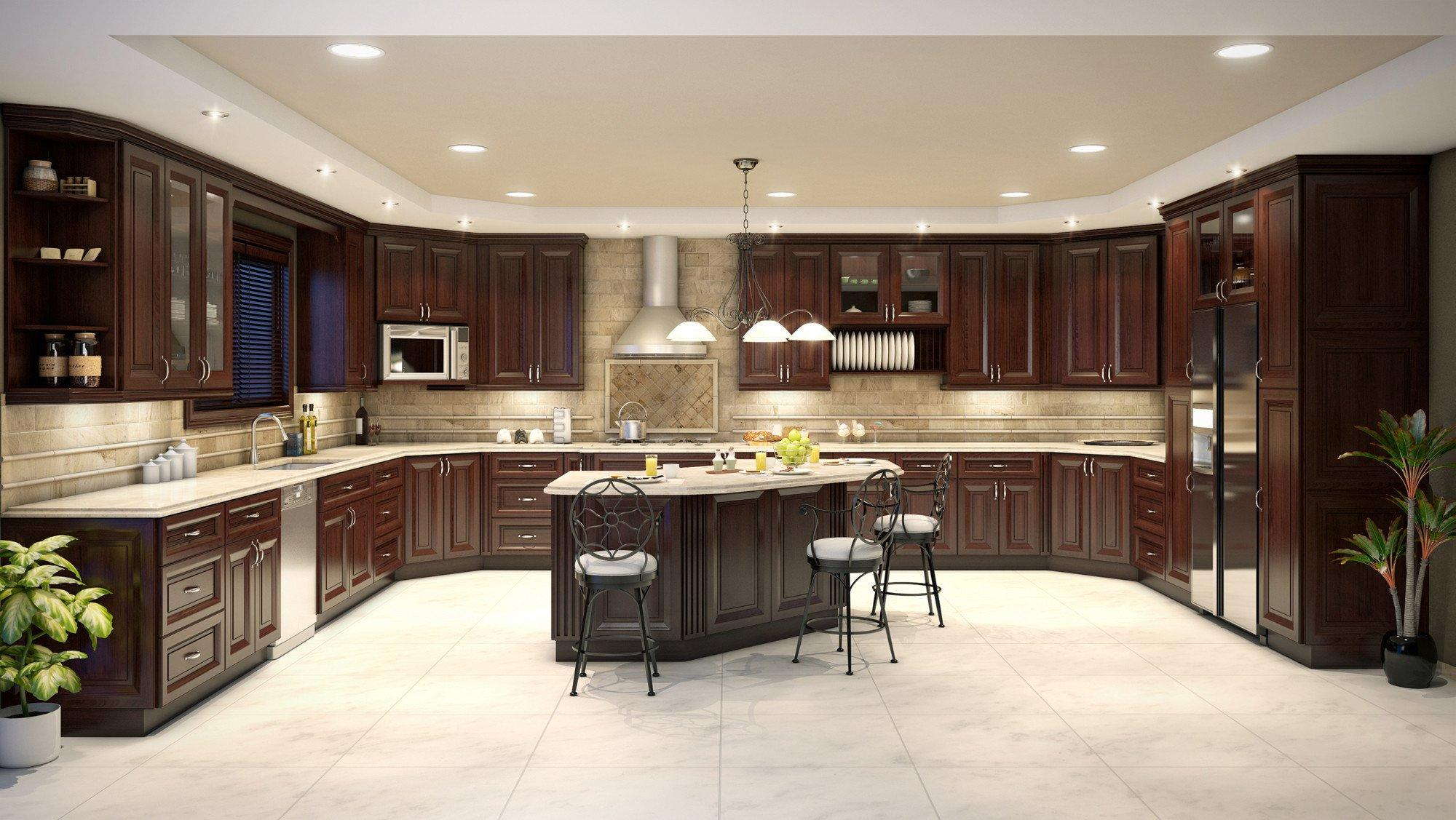 Countertops & Cabinets by Max Granite image 2