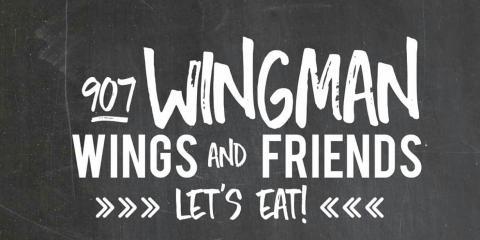 907 Wingman image 0