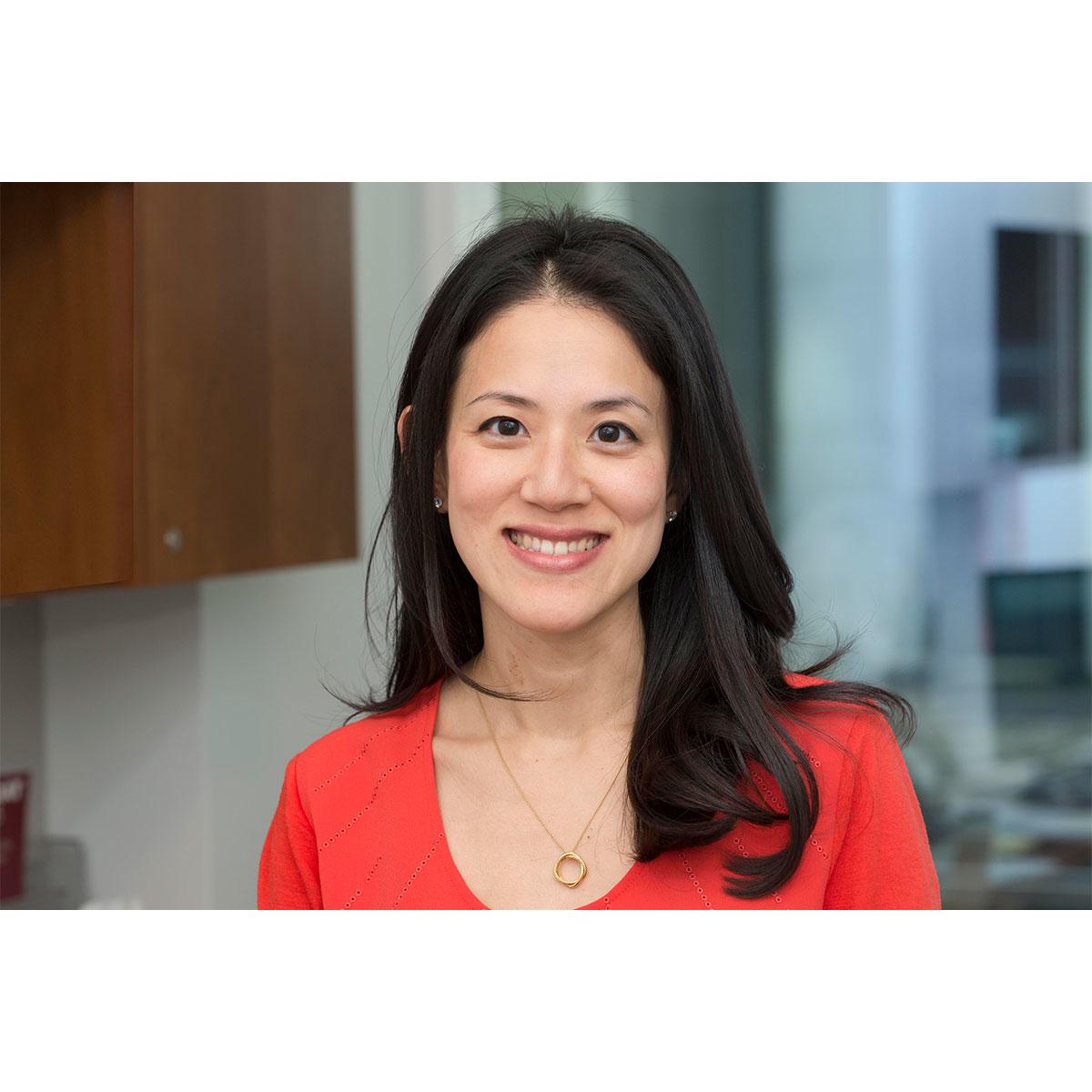 Erica H. Lee - Memorial Sloan Kettering